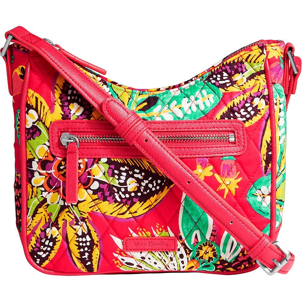 Vera Bradley Mini Vivian Crossbody - Retired Prints Rumba - Vera Bradley Fabric Handbags - Handbags, Fabric Handbags