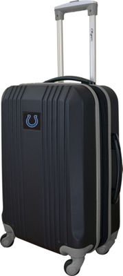 MOJO 21 Carry-On Hardcase 2-Tone Spinner Indianapolis Colts - MOJO Hardside Carry-On