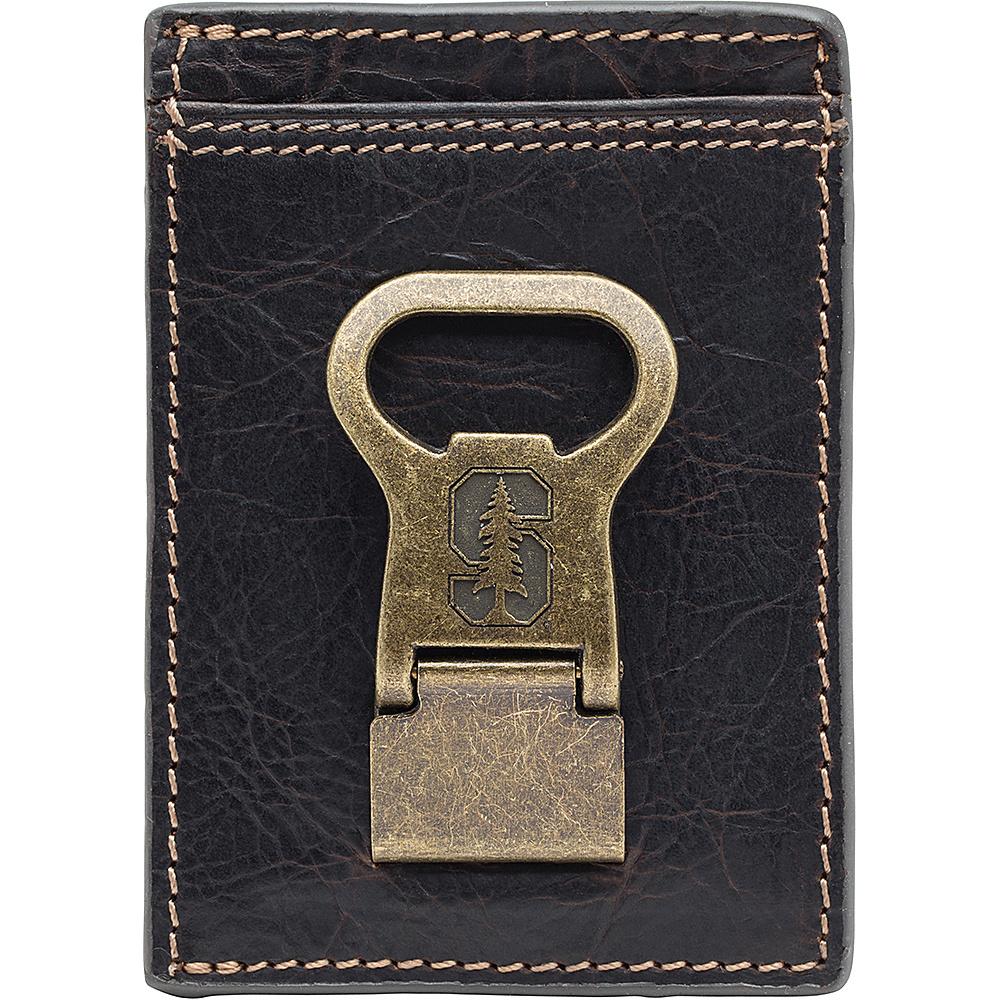 Jack Mason League NCAA Gridiron Front Pocket Wallet Stanford Cardinal - Jack Mason League Mens Wallets - Work Bags & Briefcases, Men's Wallets