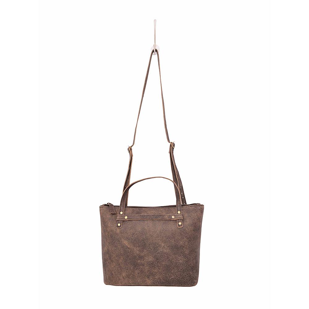Latico Leathers Marlena Crossbody Distressed Brown - Latico Leathers Leather Handbags - Handbags, Leather Handbags