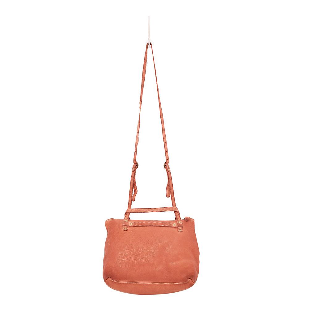Latico Leathers Marlena Crossbody Washed Red - Latico Leathers Leather Handbags - Handbags, Leather Handbags