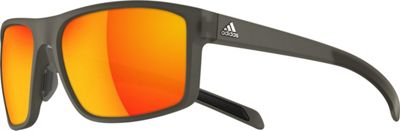 adidas sunglasses Whipstart Sunglasses Matte Translucent - adidas sunglasses Eyewear