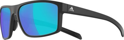 Image of adidas sunglasses Whipstart Sunglasses Matte Black - adidas sunglasses Sunglasses