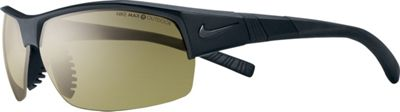 Nike Sunglasses Show X2 Sunglasses Matte Black - Nike Sunglasses Eyewear