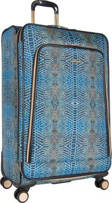 Aimee Kestenberg Sydney 28 inch Expandable Spinner Water Python - Aimee Kestenberg Large Rolling Luggage