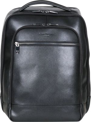 Kenneth Cole New York Business Double Compartment 15.0 Laptop Backpack
