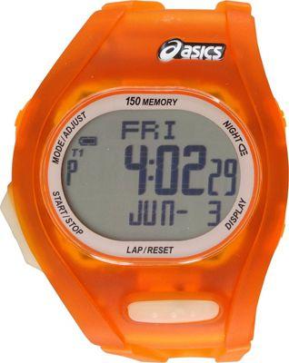 Asics Night Run Watch Orange - Asics Wearable Technology