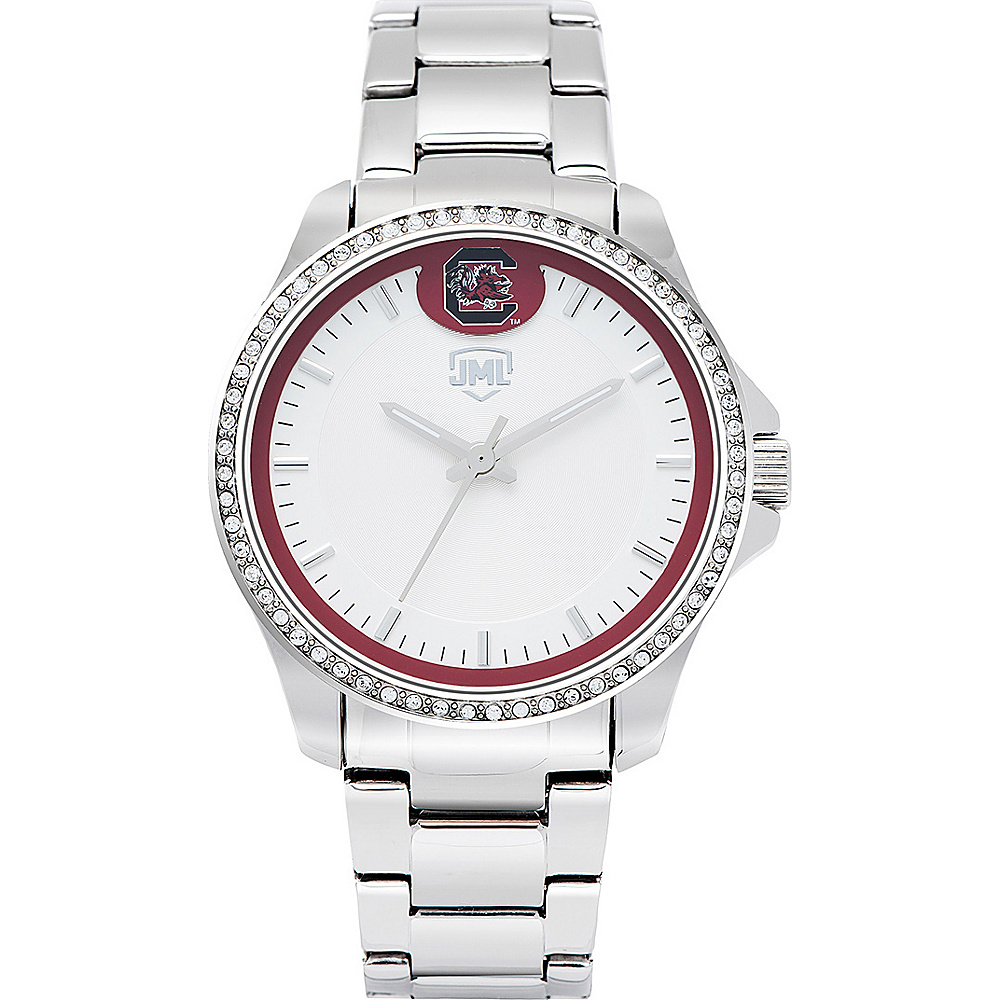 Jack Mason League Womens NCAA Glitz Sport Watch South Carolina - Jack Mason League Watches - Fashion Accessories, Watches