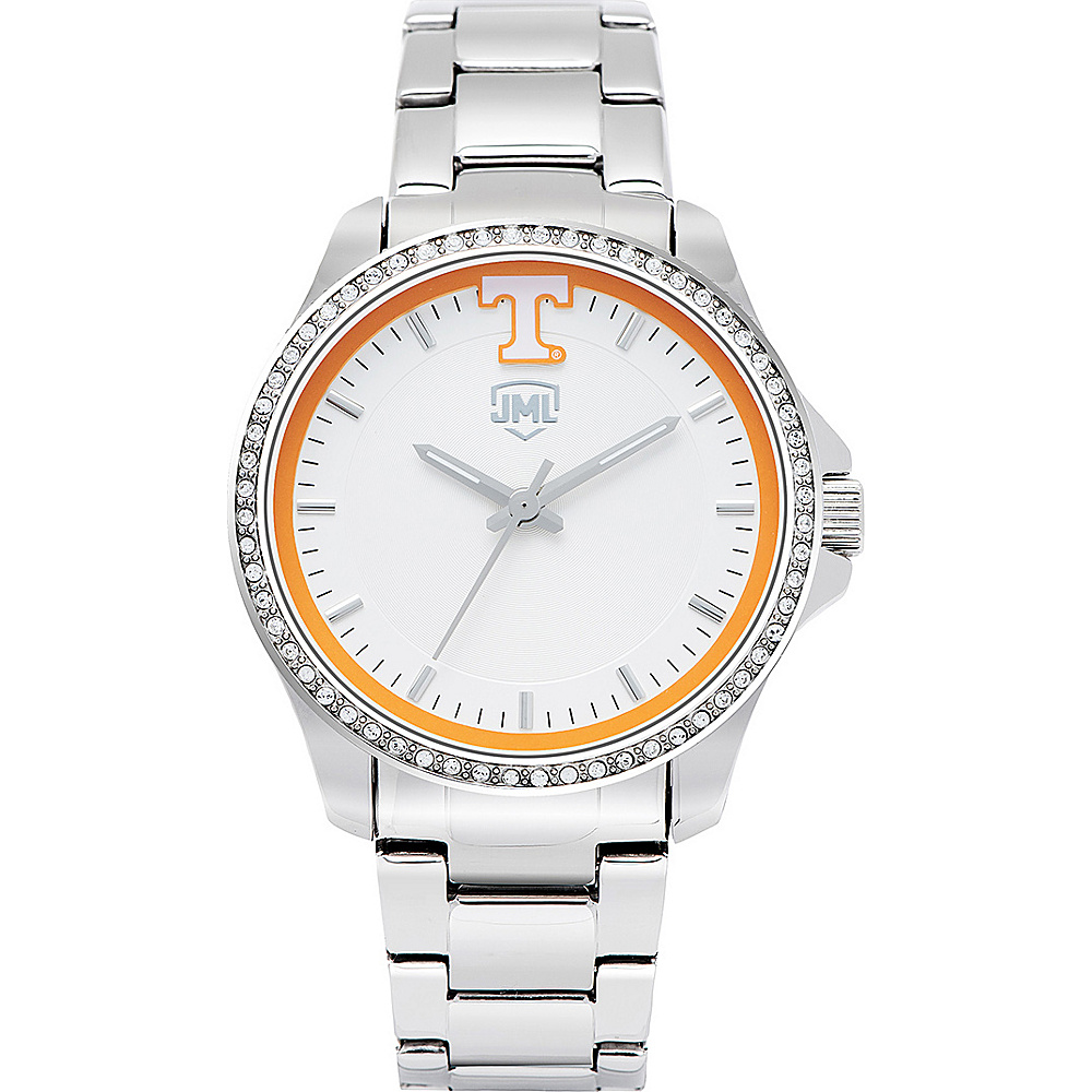Jack Mason League Womens NCAA Glitz Sport Watch Tennessee - Jack Mason League Watches - Fashion Accessories, Watches