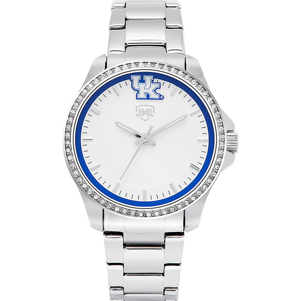 Jack Mason League Womens NCAA Glitz Sport Watch Kentucky - Jack Mason League Watches - Fashion Accessories, Watches