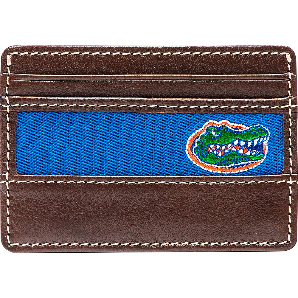 Jack Mason League NCAA Alumni ID Card Case Florida - Jack Mason League Mens Wallets - Work Bags & Briefcases, Men's Wallets