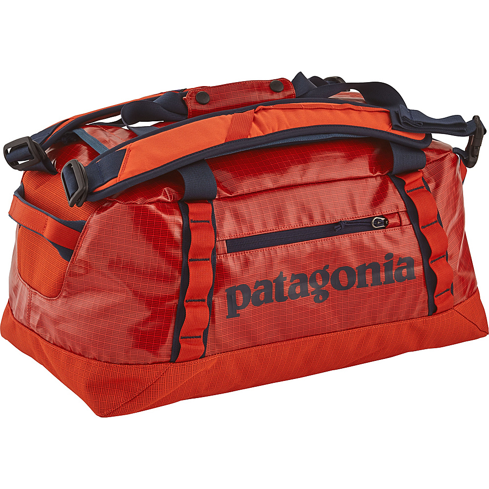 Patagonia Black Hole Duffel 45L Paintbrush Red - Patagonia Outdoor Duffels - Duffels, Outdoor Duffels