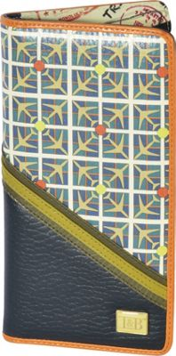 Inky & Bozko Day Tripper Passport/Ticket Holder Day Tripper - Inky & Bozko Travel Wallets