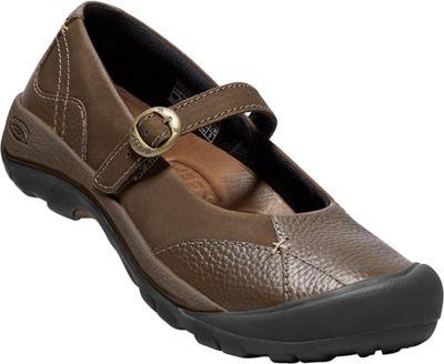 Womens Presidio MJ Slip-On 10 - Canteen/Cornstalk - KEEN Women's Footwear
