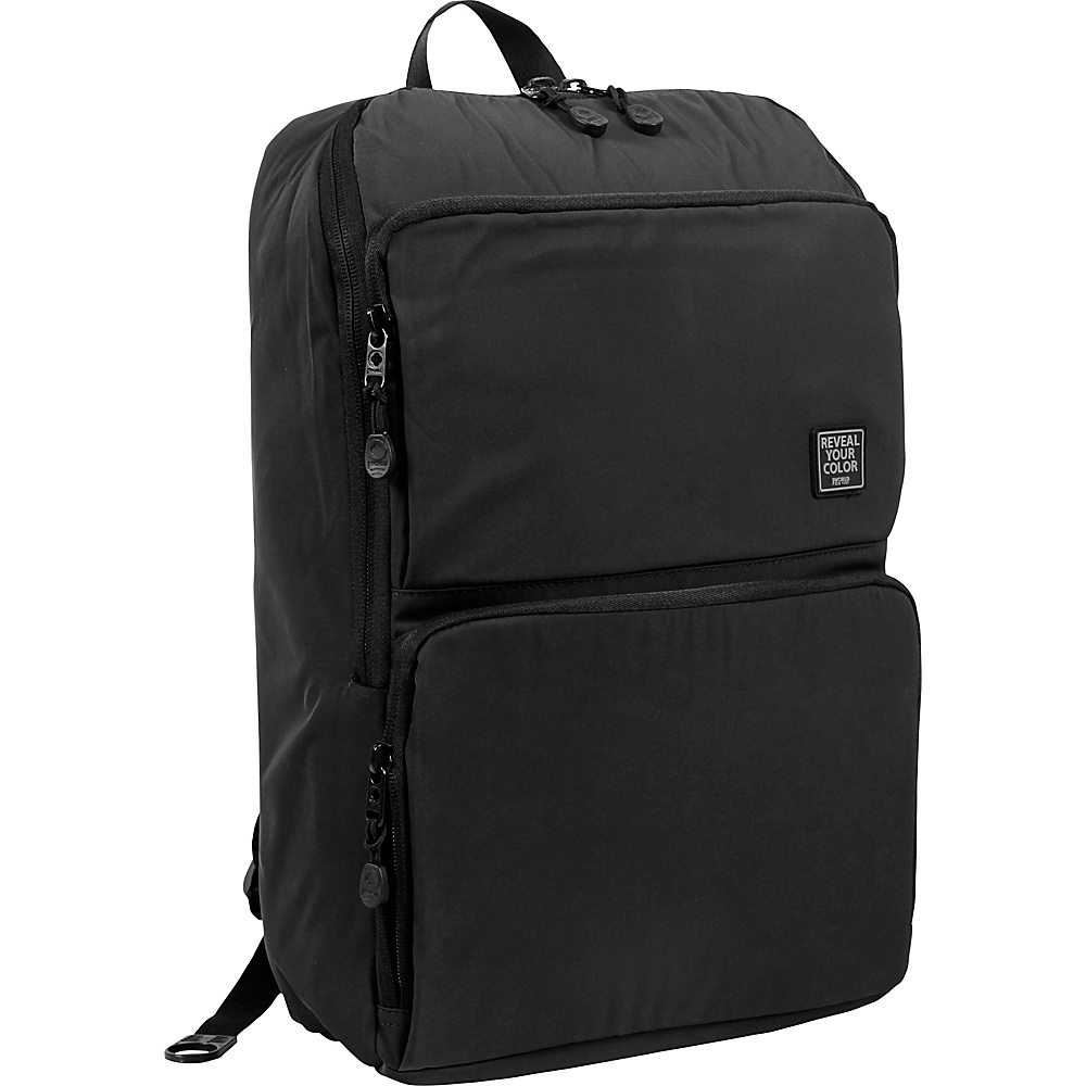 J World New York Elite Laptop Backpack Black - J World New York Laptop Backpacks - Backpacks, Laptop Backpacks
