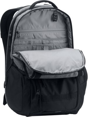 Under Armour Coalition 2.0 Laptop Backpack Black/Graphite Medium Heather/Black - Under Armour Laptop Backpacks