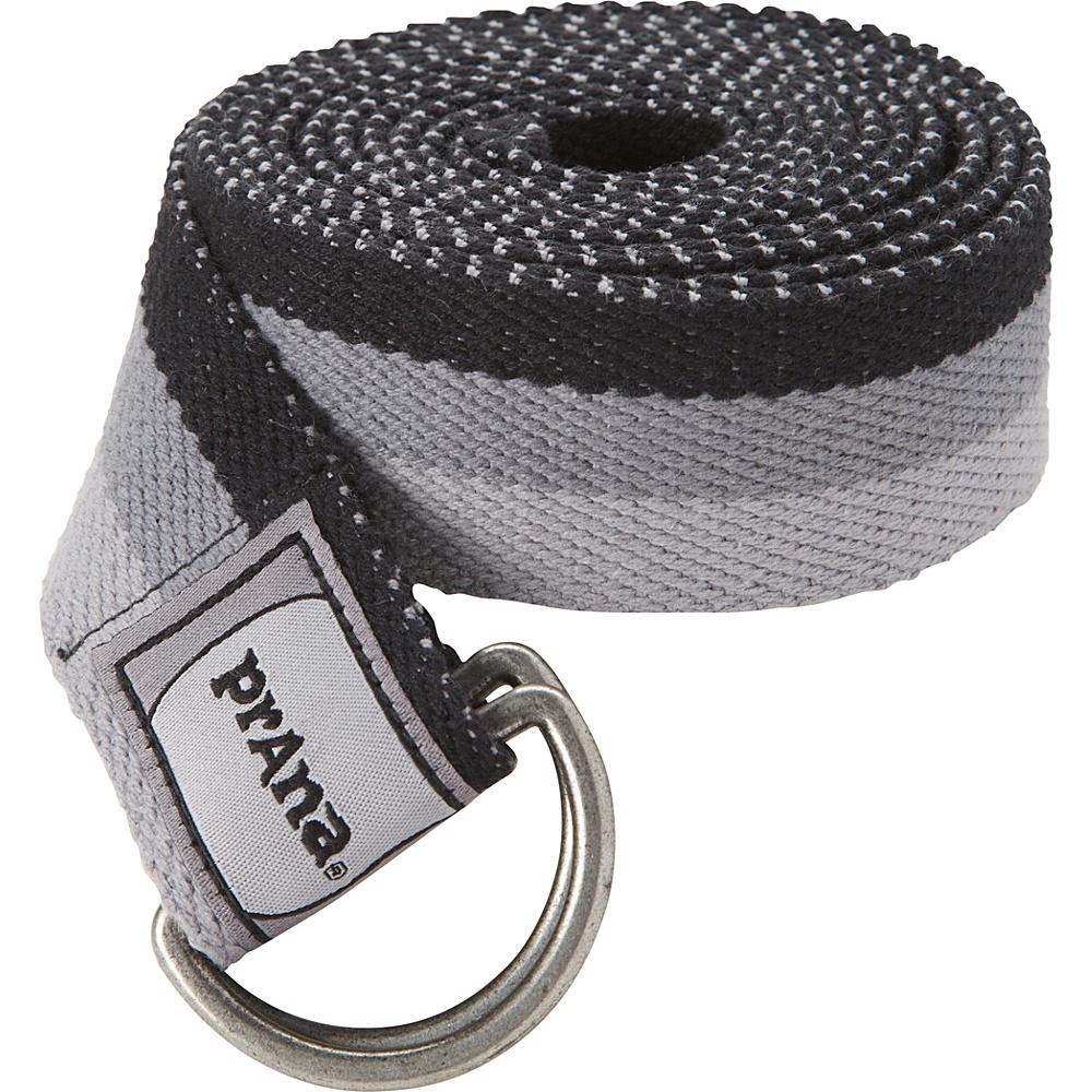 PrAna Raja Yoga Strap Black - PrAna Sports Accessories - Sports, Sports Accessories