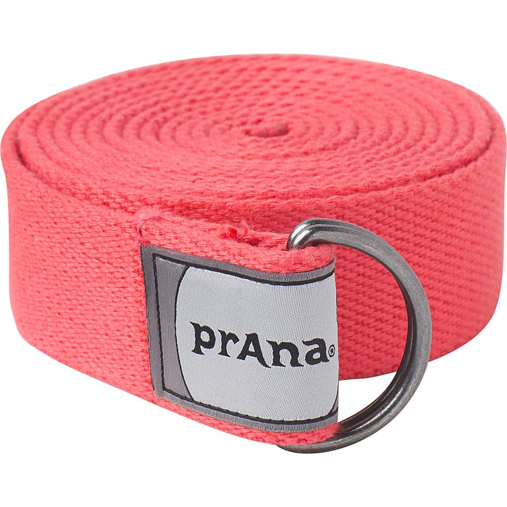 PrAna Raja Yoga Strap Carmine Pink - PrAna Sports Accessories - Sports, Sports Accessories