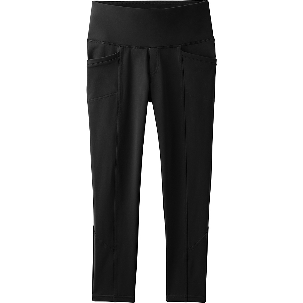 PrAna Urbanite Pant S - Black - PrAna Womens Apparel - Apparel & Footwear, Women's Apparel