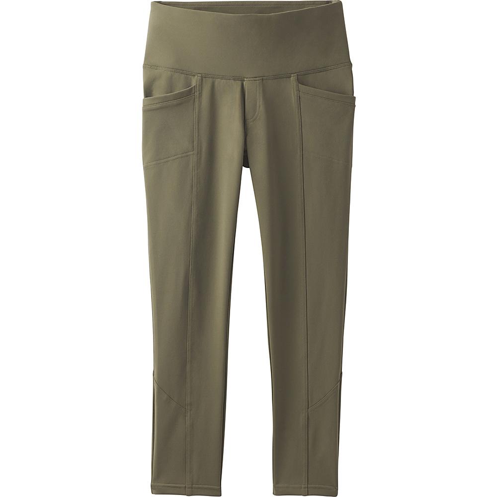 PrAna Urbanite Pant M - Cargo Green - PrAna Womens Apparel - Apparel & Footwear, Women's Apparel