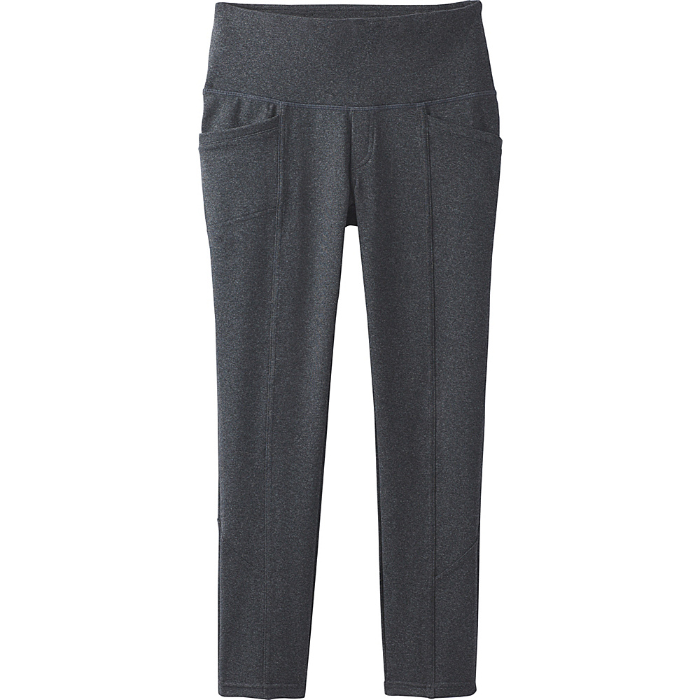 PrAna Urbanite Pant XL - Charcoal Heather - PrAna Womens Apparel - Apparel & Footwear, Women's Apparel