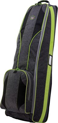 Golf Travel Bags LLC Viking Heather Golf Travel Bag Green - Golf Travel Bags LLC Golf Bags