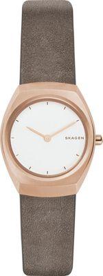 Skagen Asta Watch Grey - Skagen Watches