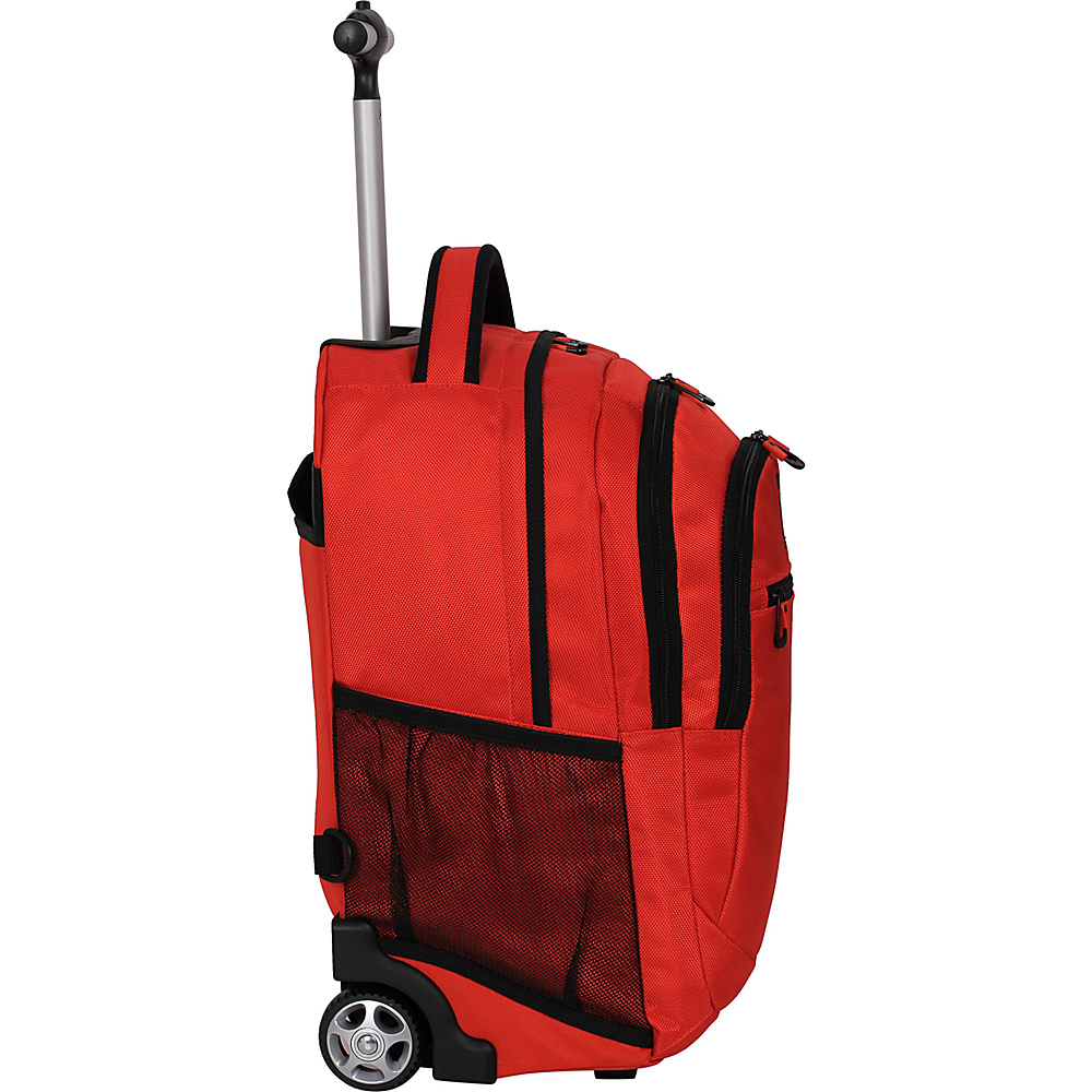 it luggage B-Trail Rolling Carry-On Backpack 2 Colors Travel ...