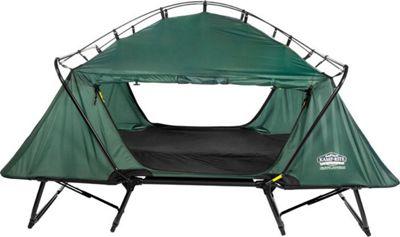 Kamp Rite Double Tent Cot Green - Kamp Rite Outdoor Accessories