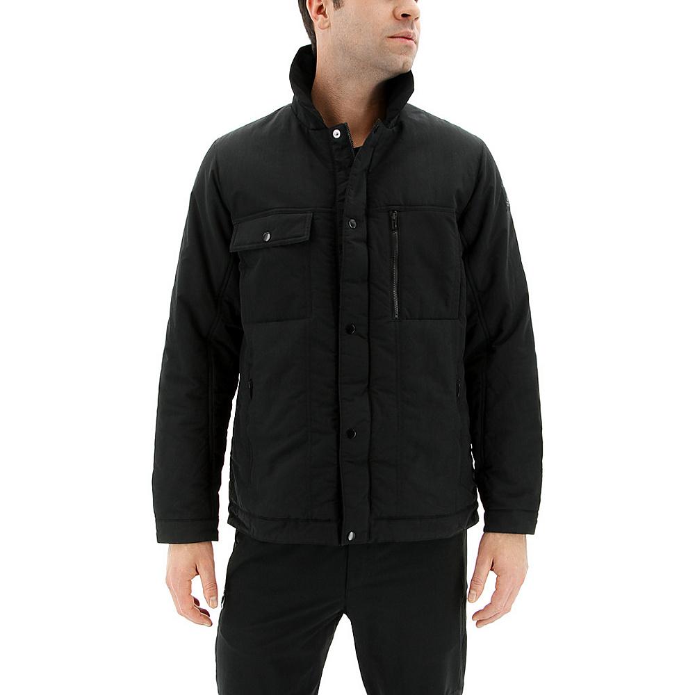 adidas outdoor Mens Cytins Utility Jacket S - Black - adidas outdoor Mens Apparel - Apparel & Footwear, Men's Apparel