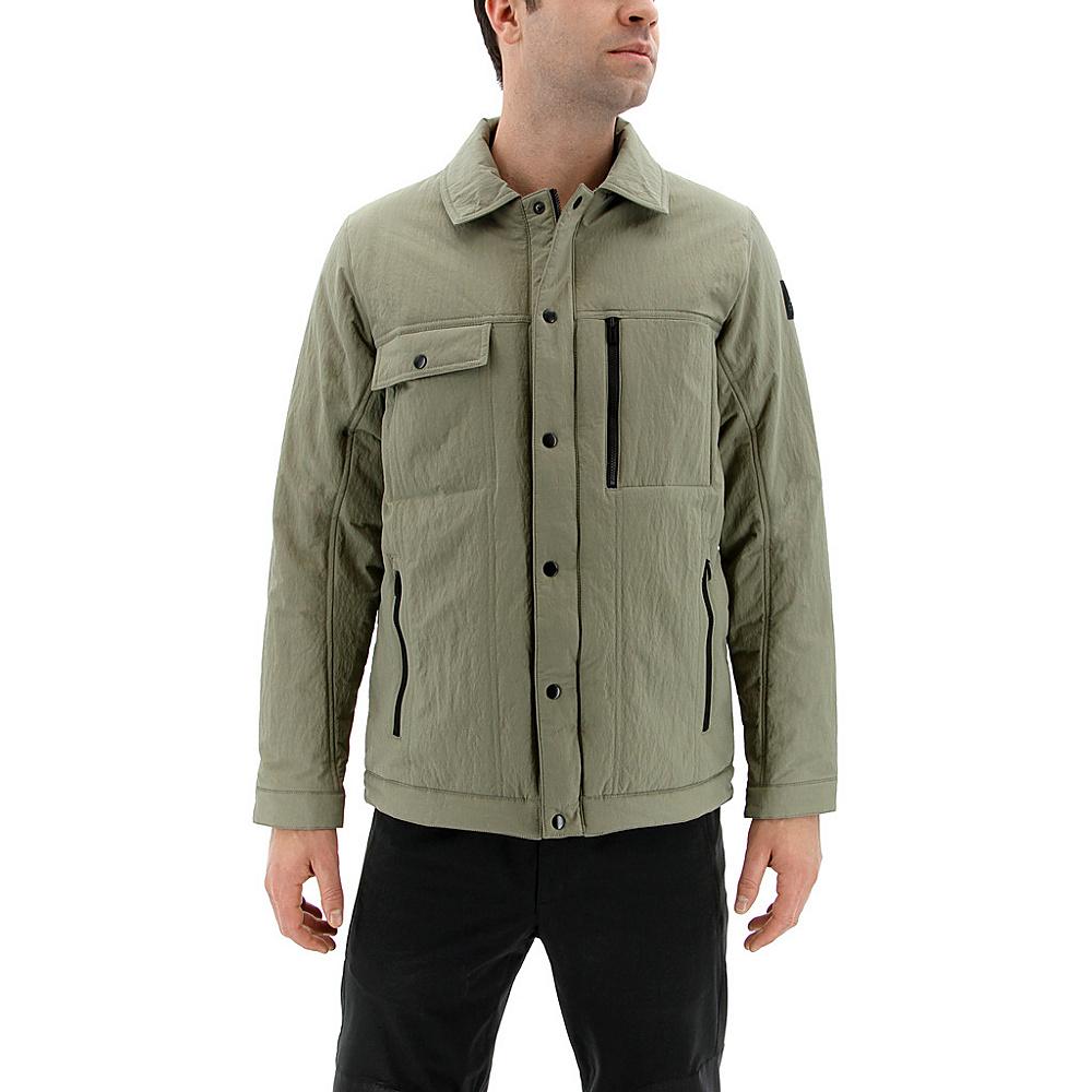 adidas outdoor Mens Cytins Utility Jacket S - Trace Cargo - adidas outdoor Mens Apparel - Apparel & Footwear, Men's Apparel