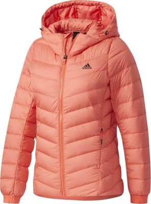Adidas outdoor Womens Climawarm Soft Down Jacket S - Easy...