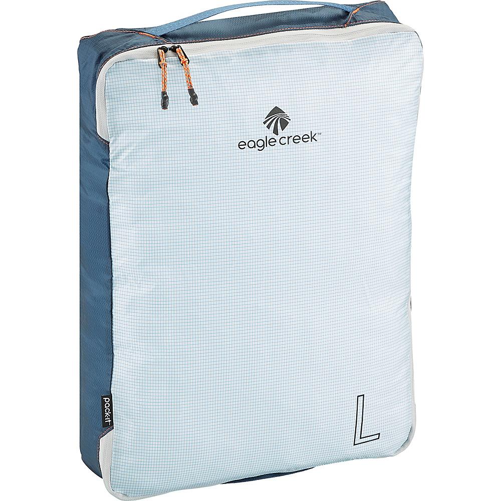 Eagle Creek Pack-It Specter Tech Cube L Indigo Blue - Eagle Creek Travel Organizers - Travel Accessories, Travel Organizers