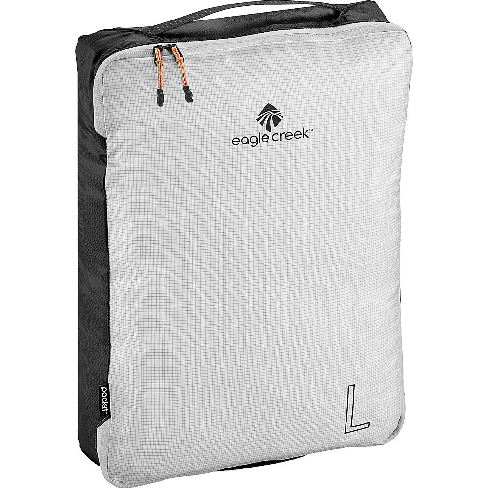 Eagle Creek Pack-It Specter Tech Cube L Black/White - Eagle Creek Travel Organizers - Travel Accessories, Travel Organizers