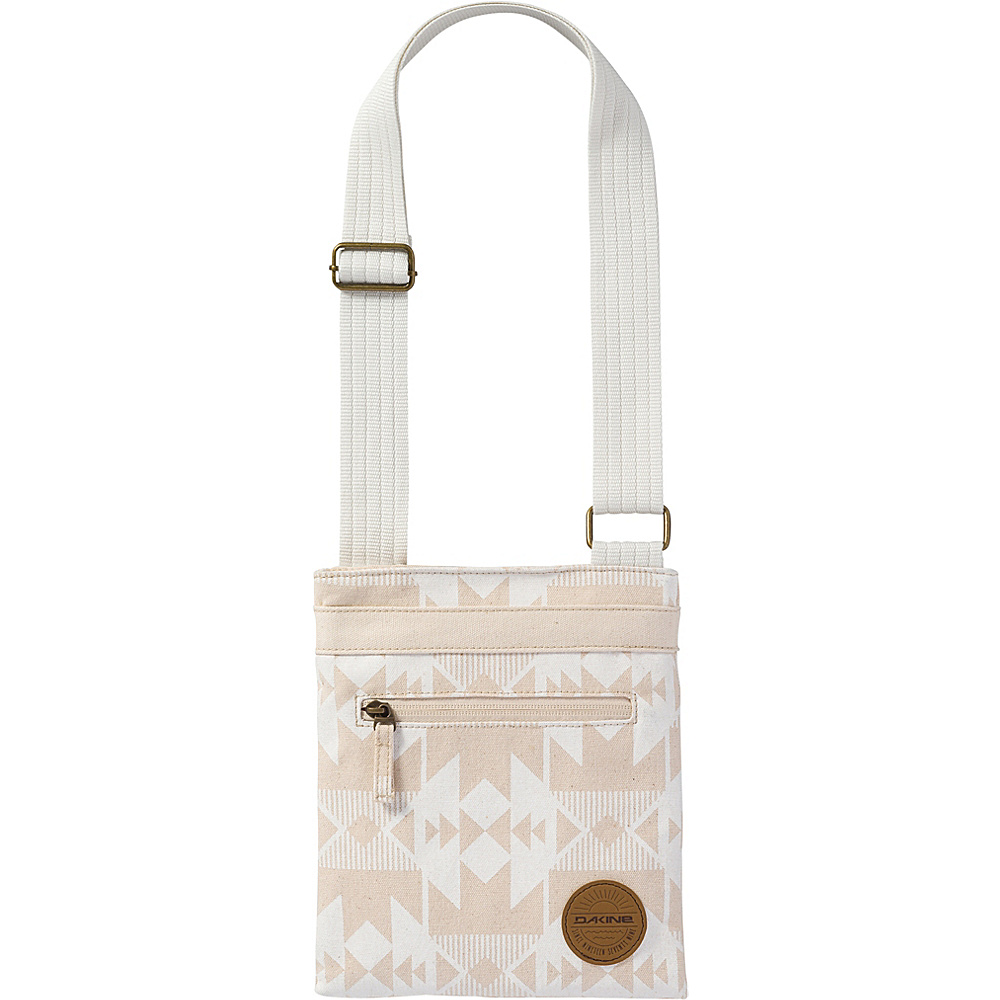 DAKINE Jive Canvas Crossbody FIRESIDE II CANVAS - DAKINE Fabric Handbags - Handbags, Fabric Handbags