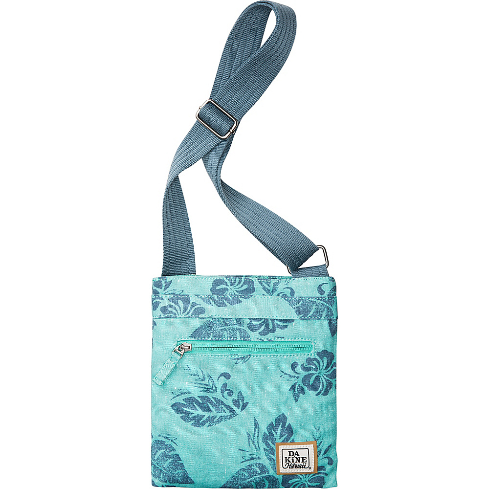 DAKINE Jive Canvas Crossbody KALEA CANVAS - DAKINE Fabric Handbags - Handbags, Fabric Handbags