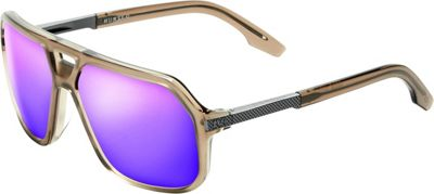 IVI Hunter Sunglasses Matte Dust - Matte Gunmetal - IVI Eyewear