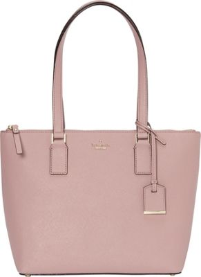 kate spade new york Cameron Street Small Lucie Shoulder Bag Dusty Peony - kate spade new york Designer Handbags