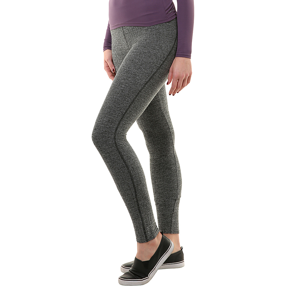 Soybu Merit Legging XL - Black - Soybu Womens Apparel - Apparel & Footwear, Women's Apparel