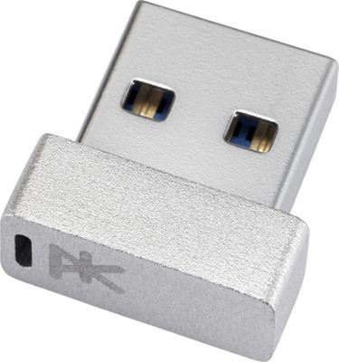 PK Paris K'1 128GB USB 3.0 Flash Drive Silver - PK Paris Electronic Accessories