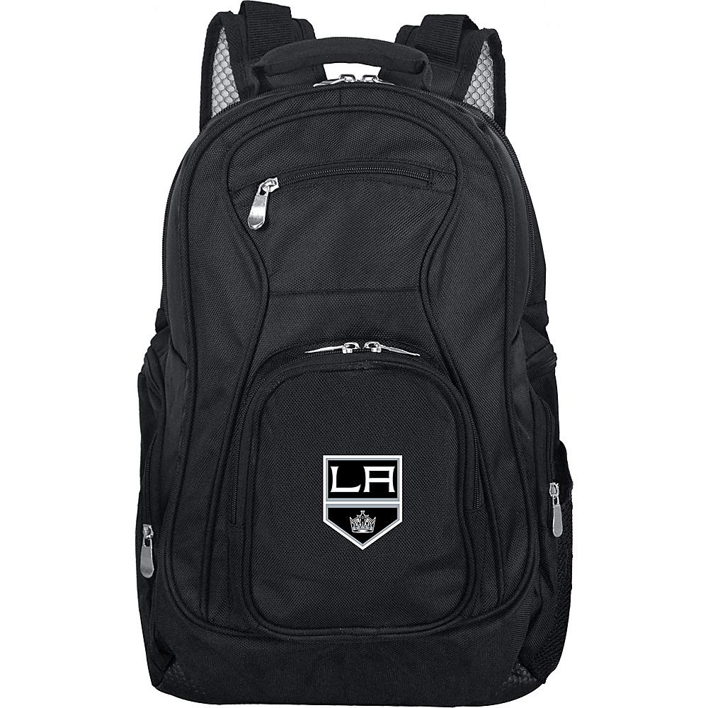 MOJO Denco NHL Laptop Backpack Los Angeles Kings - MOJO Denco Business & Laptop Backpacks - Backpacks, Business & Laptop Backpacks