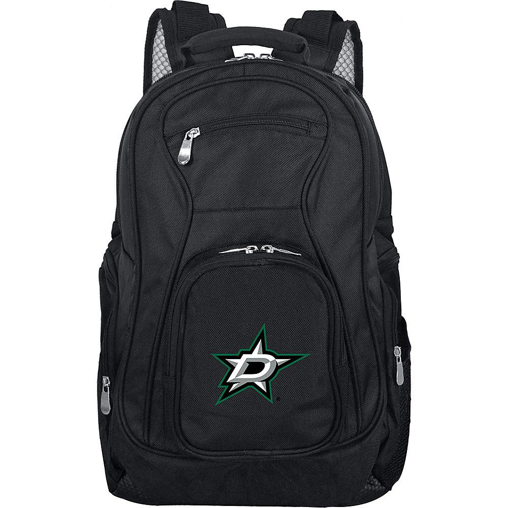 MOJO Denco NHL Laptop Backpack Dallas Stars - MOJO Denco Business & Laptop Backpacks - Backpacks, Business & Laptop Backpacks