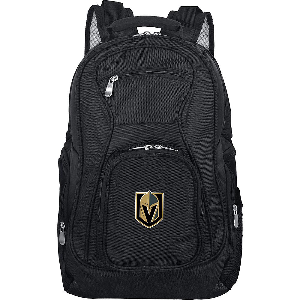 MOJO Denco NHL Laptop Backpack Vegas Golden Knights - MOJO Denco Business & Laptop Backpacks - Backpacks, Business & Laptop Backpacks