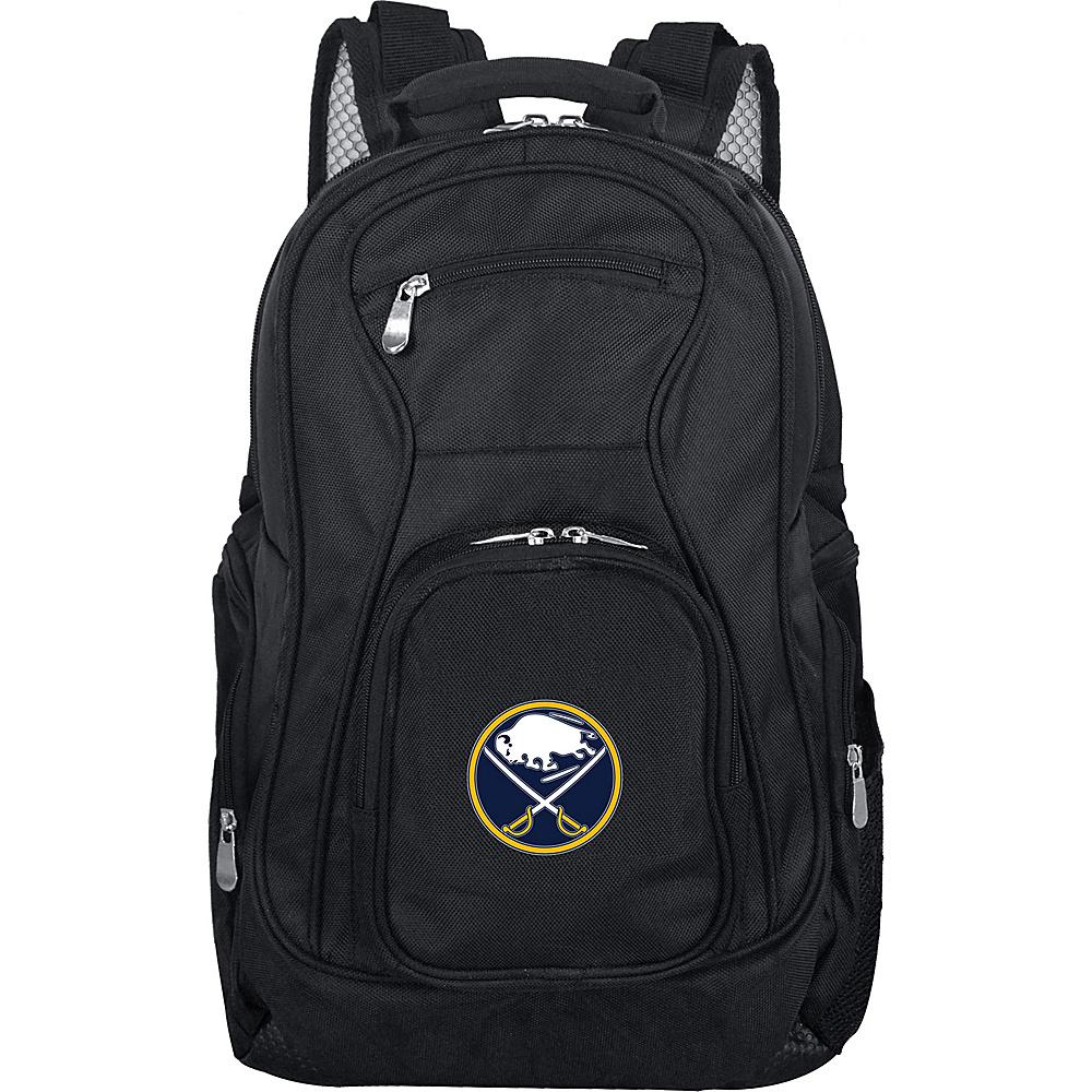 MOJO Denco NHL Laptop Backpack Buffalo Sabres - MOJO Denco Business & Laptop Backpacks - Backpacks, Business & Laptop Backpacks