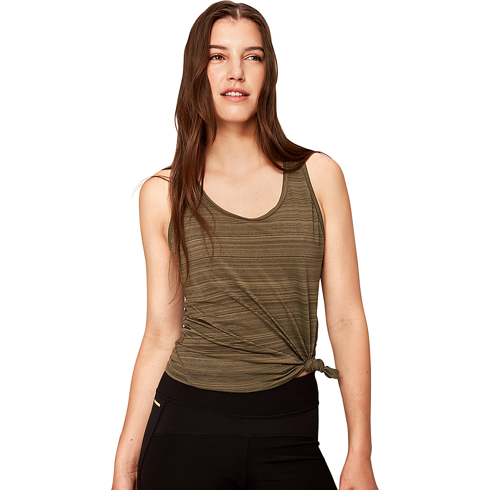 Lole Twist Tank S - Mount Royal - Lole Womens Apparel - Apparel & Footwear, Women's Apparel