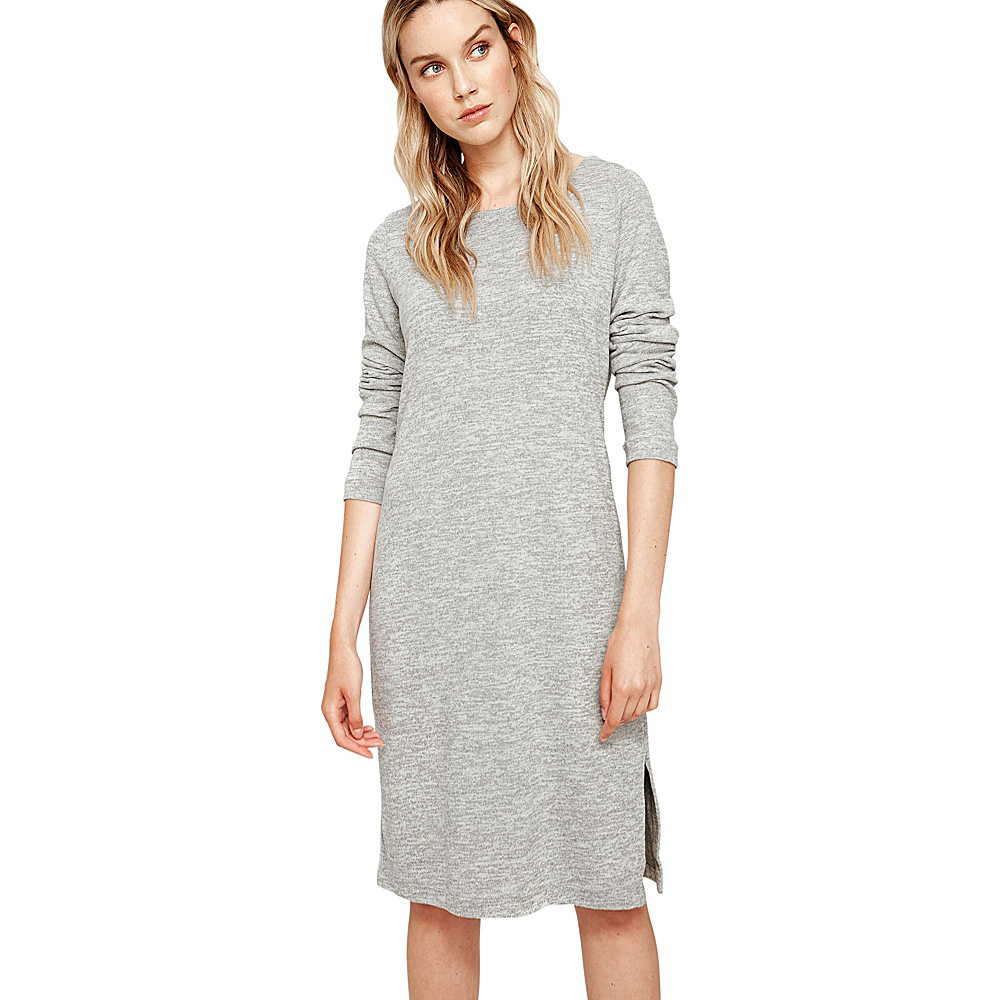 Lole Marley Dress M - Dark Grey Heather - Lole Womens Apparel - Apparel & Footwear, Women's Apparel