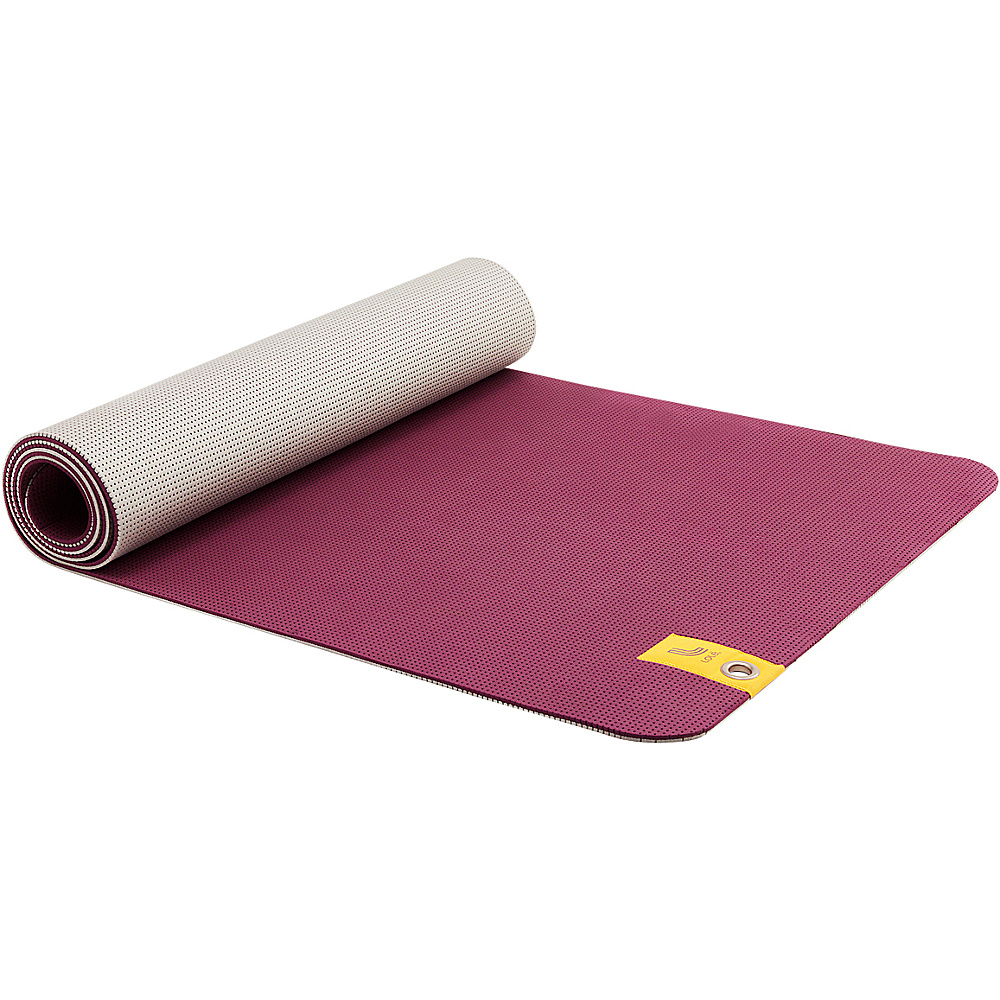 Lole Air Yoga Mat Dark Berry - Lole Sports Accessories - Sports, Sports Accessories