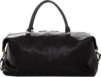 PX Gunner Duffel Bag Black - PX Travel Duffels