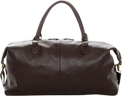 PX Gunner Duffel Bag Brown - PX Travel Duffels