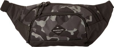 Quiksilver Lone Walker Waistpack Scratch Camo Colour - Quiksilver Waist Packs